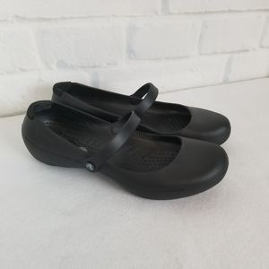 Women's Mary Jane Crocs